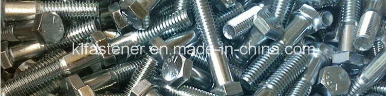 A325m Type 1 Hex Bolts
