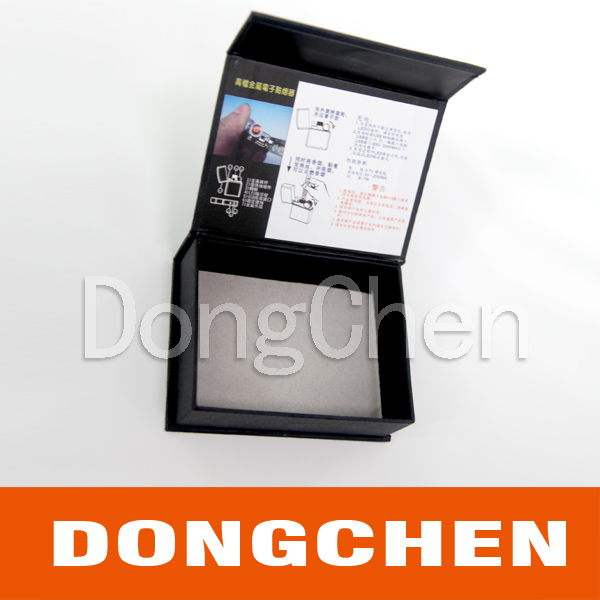 Wholesale Waterproof Cheap Price High Quality Custom Printing PVC Boxes