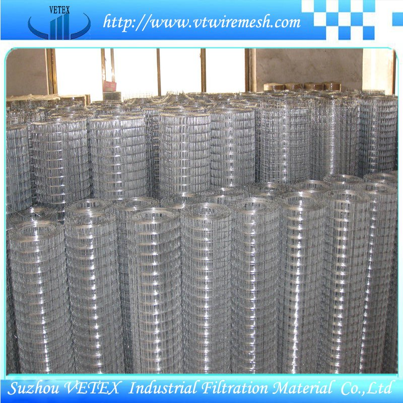 Stainless Steel Welded Wire Mesh Panel