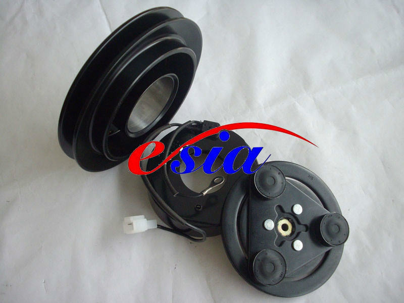 Auto Parts AC Compressor Magnetic Clutch for Isuzu-Max Dmax