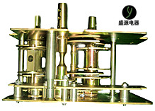 Spring Operating Mechanism for High Quality