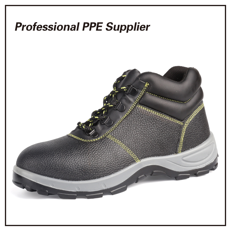 Ce Standard Cheap Work Safety Shoes