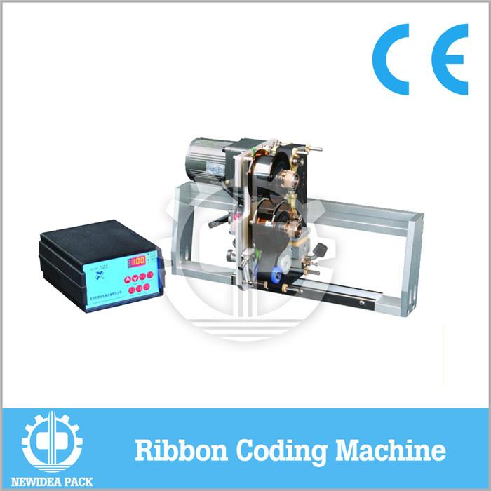 Ink Wheel Coding Machine