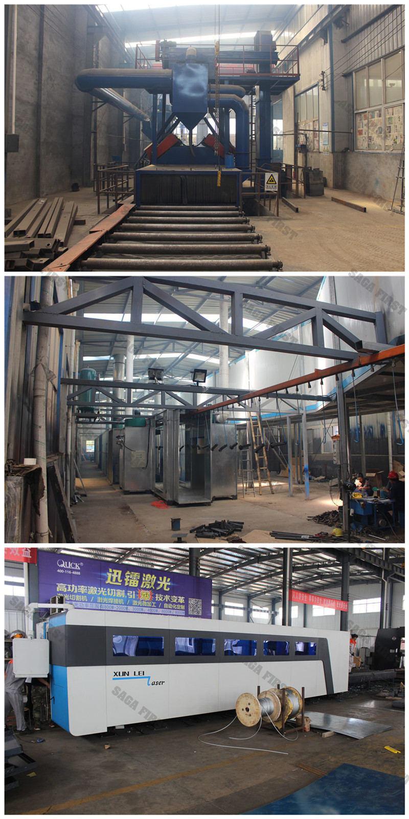 3000kg 3ton Stationary Car Scissor Lift Platform Table Lifts Electric