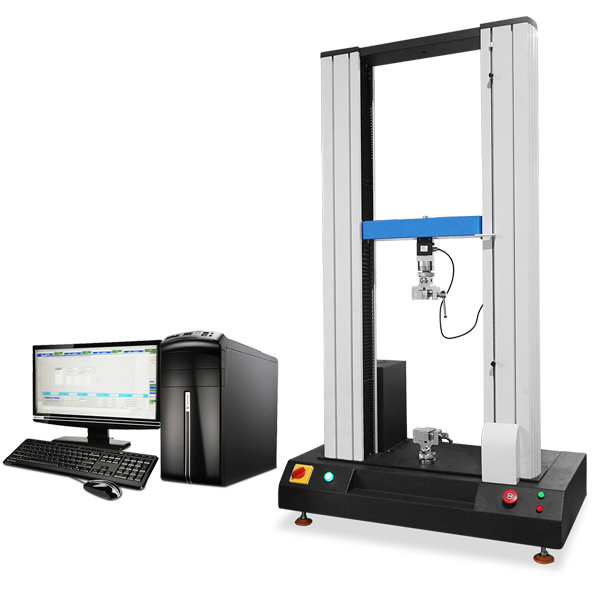 PC Control Electric Universal Tensile Testing Machine China Supplier