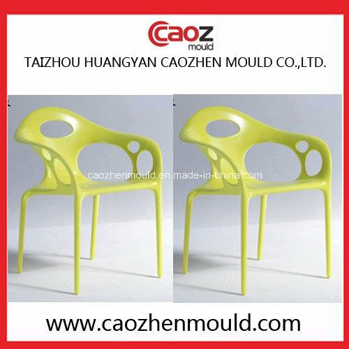 High Quality/Elegant Plastic Arm Chair Mould