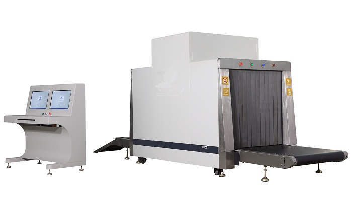 X Ray Luggage Scanner (VO-100100)
