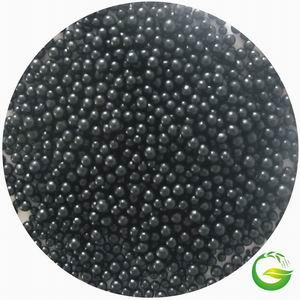 Qfg Granular Organic Fertilizer with NPK Apply in Farms