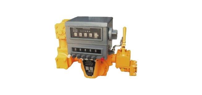 Tcs Positive Displacement Flow Meter, LC Positive Displacement Flow Meter