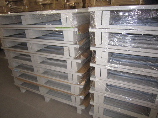 Steel Pallet for Storage Racks
