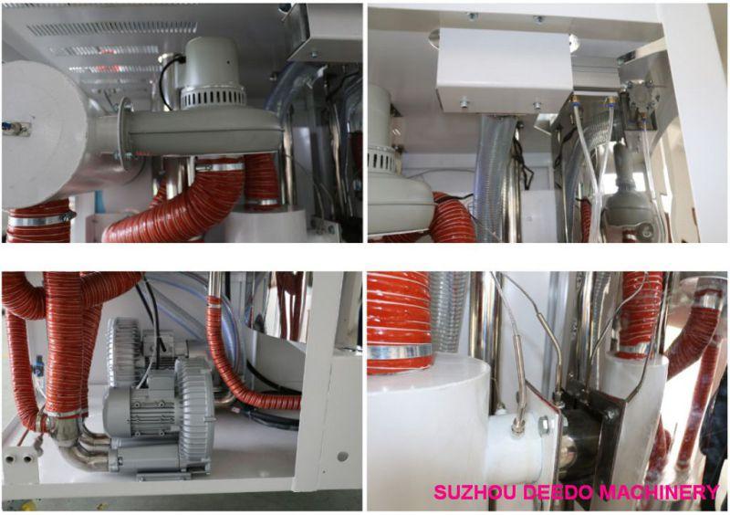 Industrial Honeycomb Dehumidifier Dryer