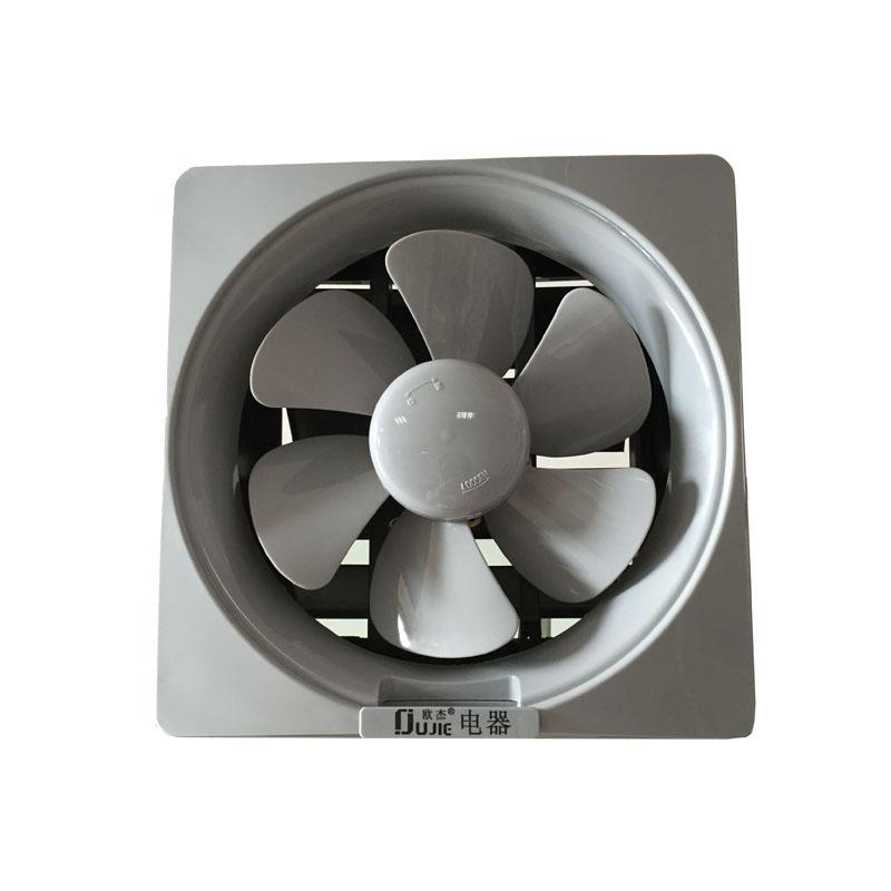 Square Ventilator Fan