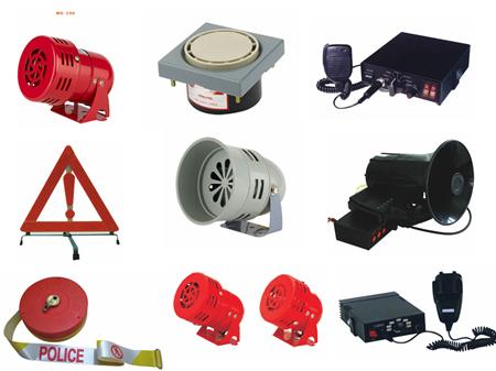 Ltd-1104 Mini LED Projector Signal Police Warning Light, Screw Fixed LED Flashing Beacon Circular Light