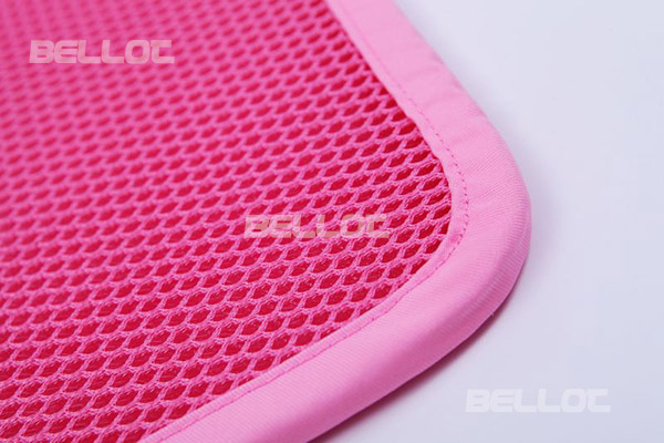 Breathable Material 3D Mesh Fabric for Air Mattress