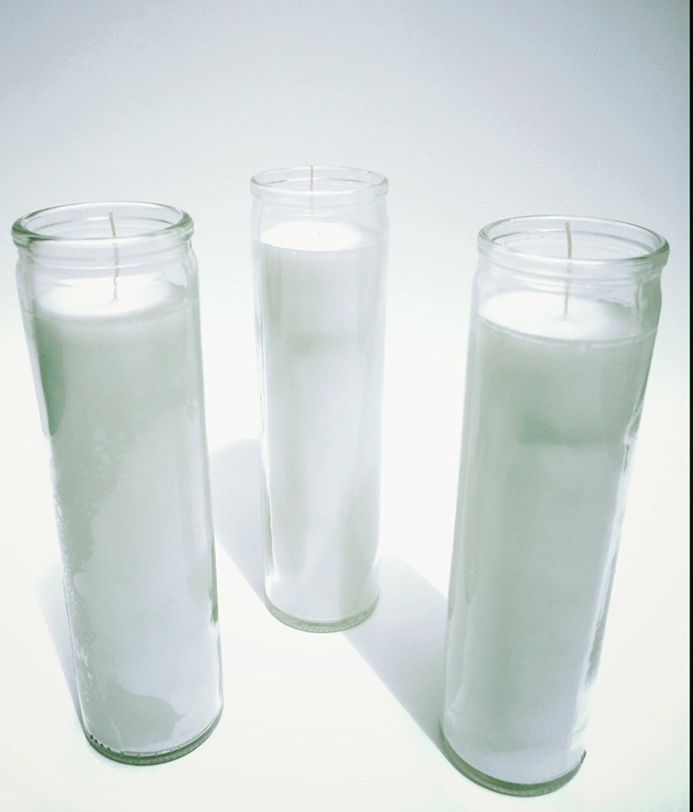 7 Days Vigil Religious Candles