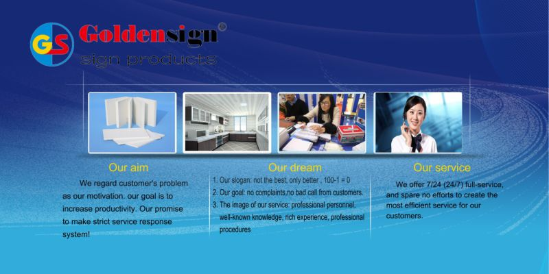 Cast Acrylic Sheet Manufacturer (Hot thickness for 2mm-20mm)