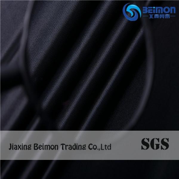 Lycra Fabric-Nylon Spandex Plain Fabric Textile for Dress, Strong Elastic Fabric