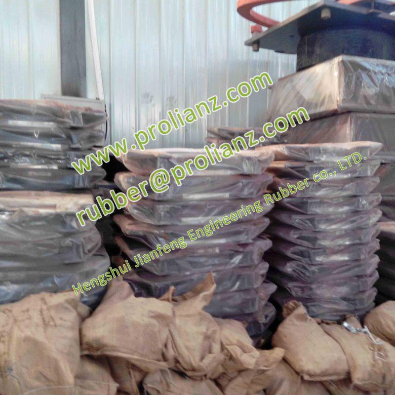 Hengshui Bridge Bridge Pot Bearings to Korea