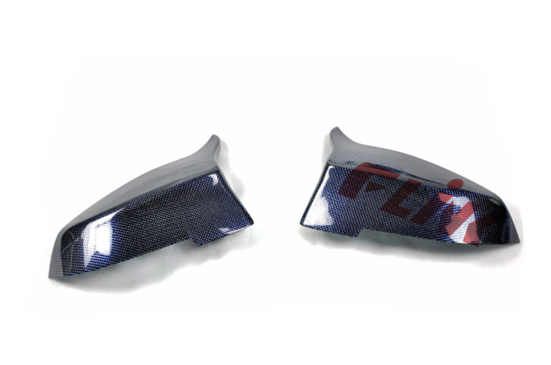 Carbon Fiber Side Mirror Housing for BMW 5 Series F10/F18