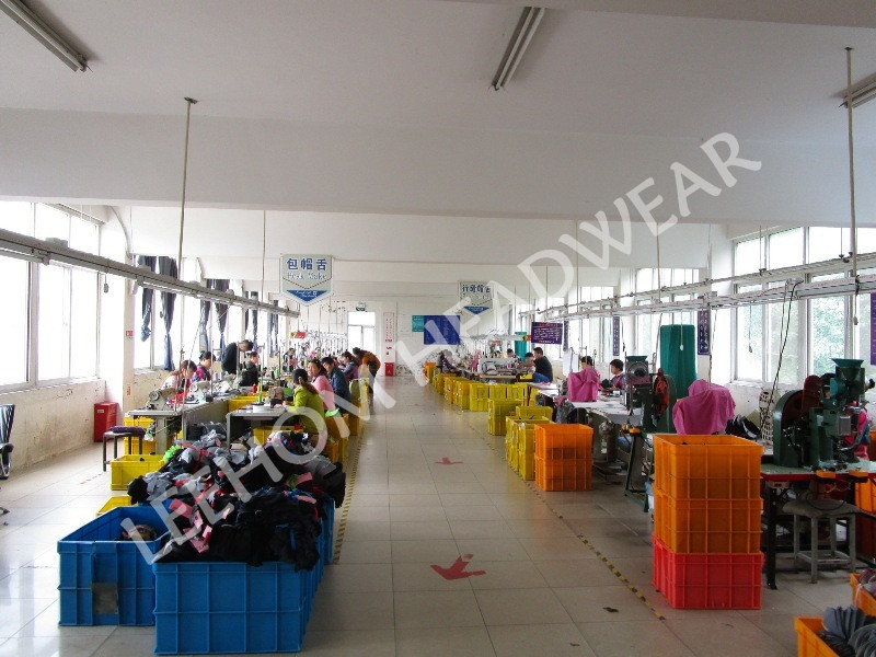 Tiger Print Comed Cotton Kids Caps for Children