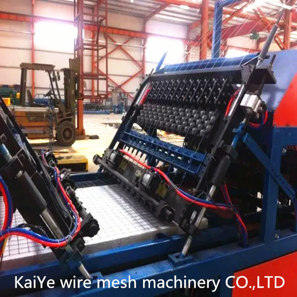 EPS Panel Welding Machine Production Line