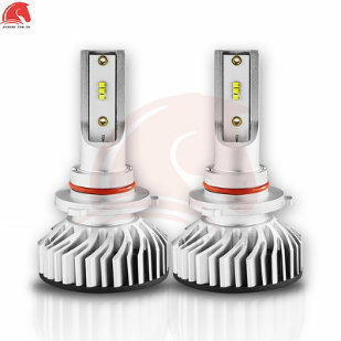 Super Bright 8000lm 9005 9006 9012 H11 H7 High Power Headlight H4 Head Light Bulb Auto Car LED