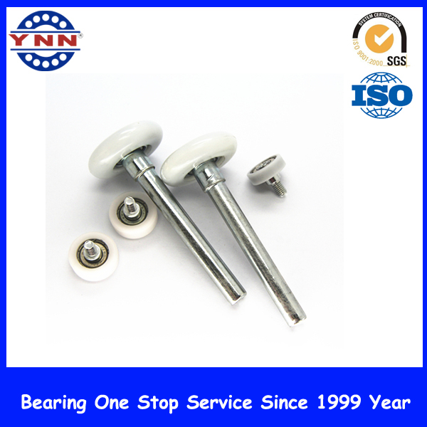 Wardrobe Sliding Door Plastic Ball Wheel Bearing