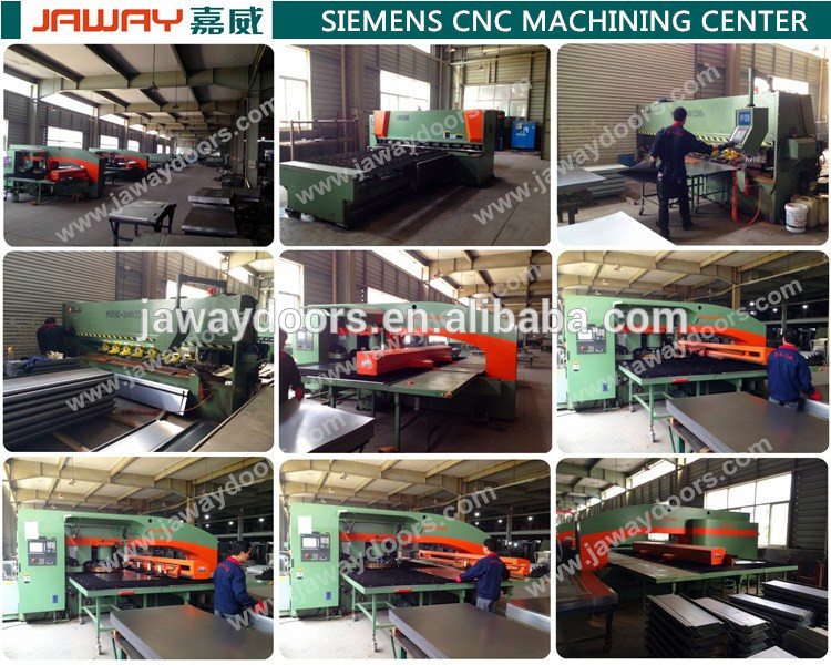 Good Quality Factory Manufacturer Steel Doo
