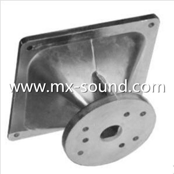 Fiberglass Horn for PRO Audio Speaker