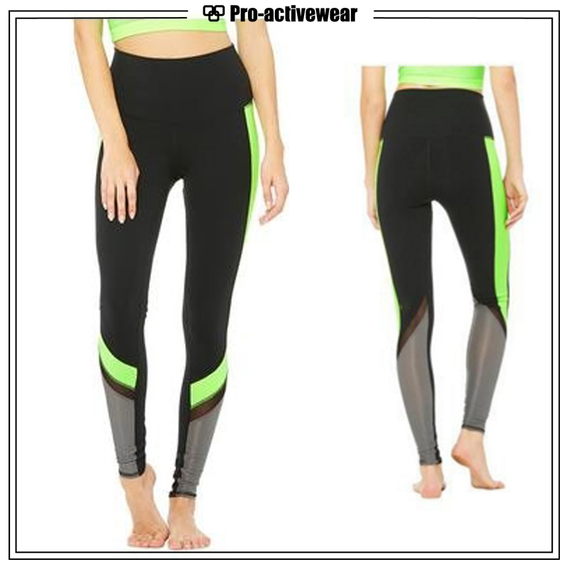 Women Sports Apparel Fitness Yoga Pants