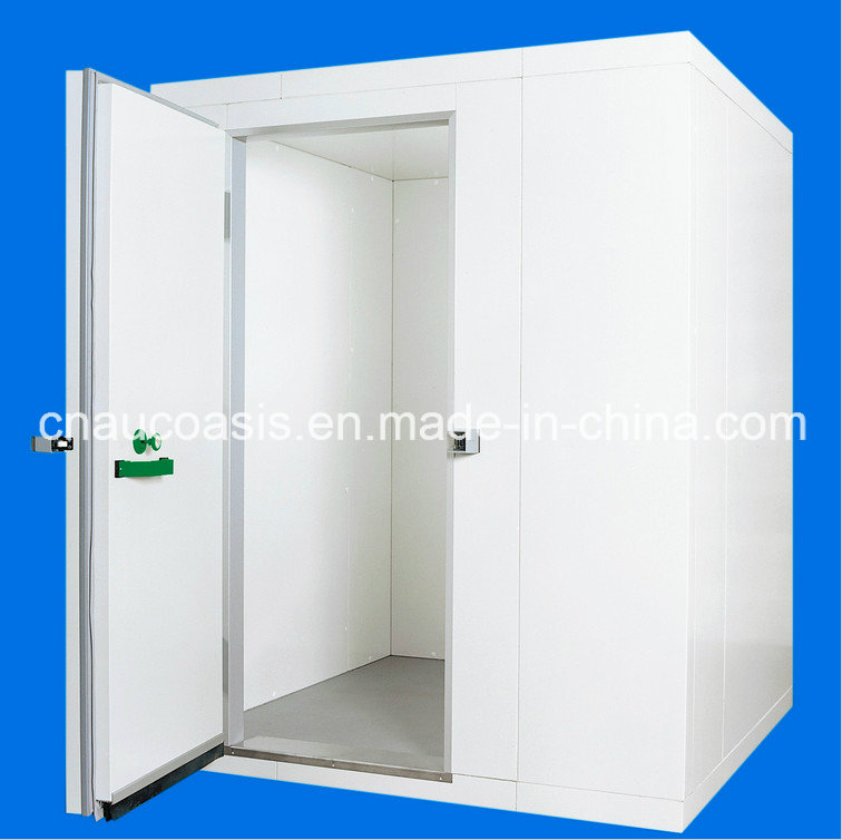 Freezer & Cold Rooms