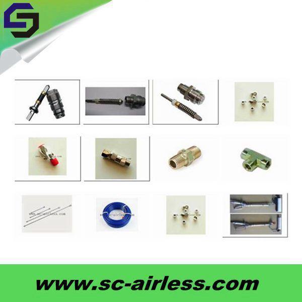 Hot Sale Airless Paint Sprayer Parts Spray Gun Repair Kit Gk03