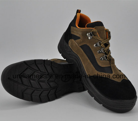 Ufb055 Men Safety Shoes Active Executive Safety Shoes
