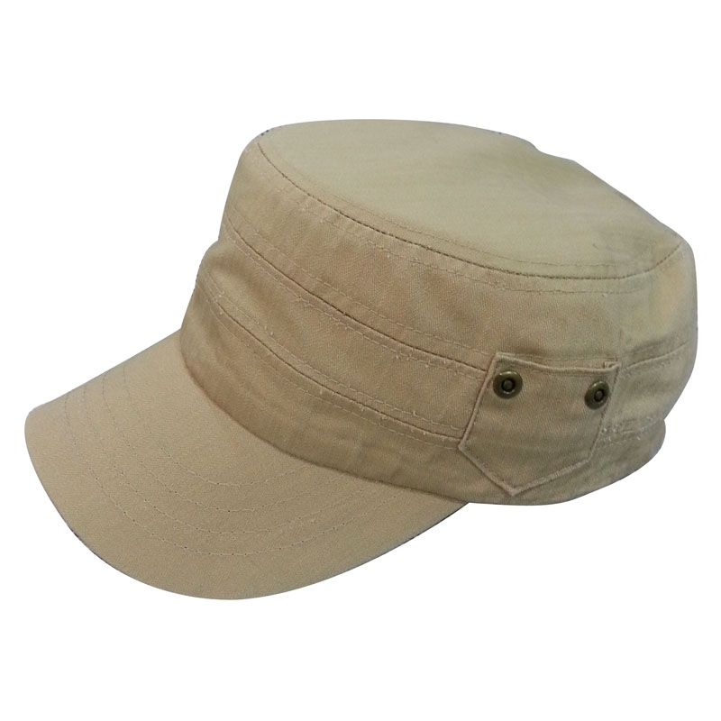 Fashion Baseball Cap with Embroidery Bb97
