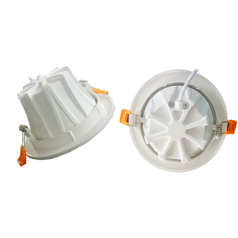 New Design 7W/10W/15W Adjustable COB Down Light LED Downlight