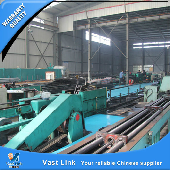 Welded Stainless Steel Tube 201 304 316 430