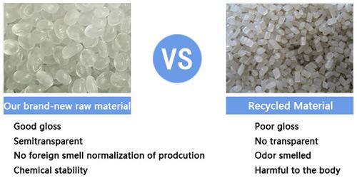 Chemical Filling Tower Packing Plastic Polypropylene Vsp Ring