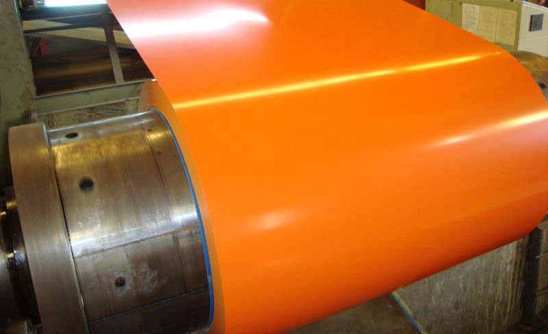 Pre-Painted Steel Coil Steel Sheet