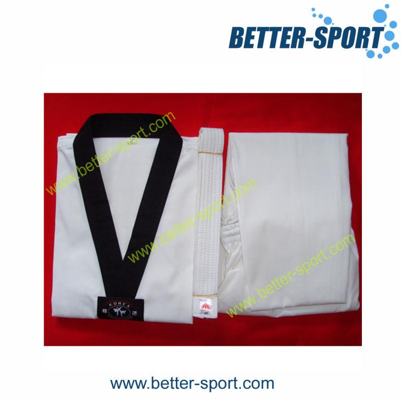 Kimono, Judo Uniform, Martial Arts Uniform