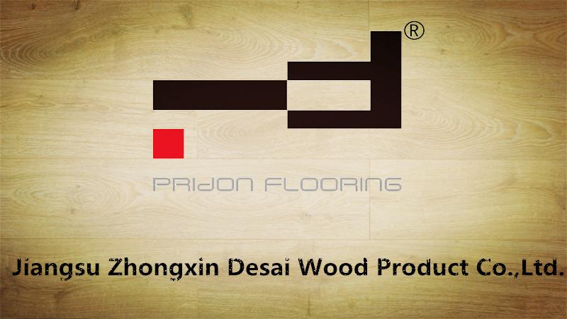 Carb Standard Woodland Beige Oak Classical Laminate Flooring