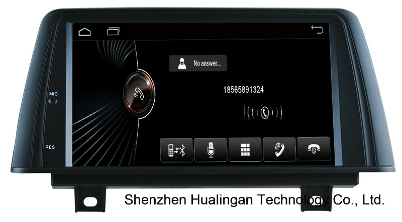 Touch Screen Car DVD with GPS for BMW 1 F20/2 F22/F23 with 800*480 Touch Screen DVD GPS Radio Bluetooth Phone TV MP5 SD USB