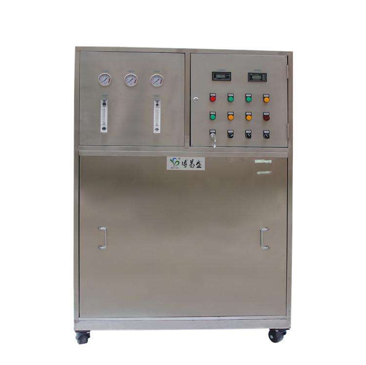 DI Water Equipment