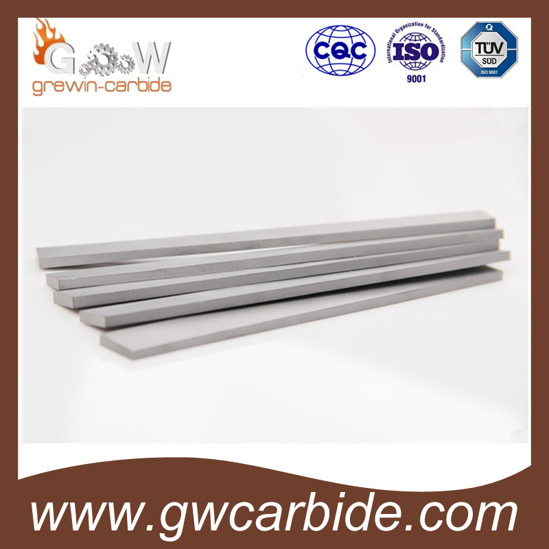 Hot Sale of Tungsten Carbide Plate with Good Quality