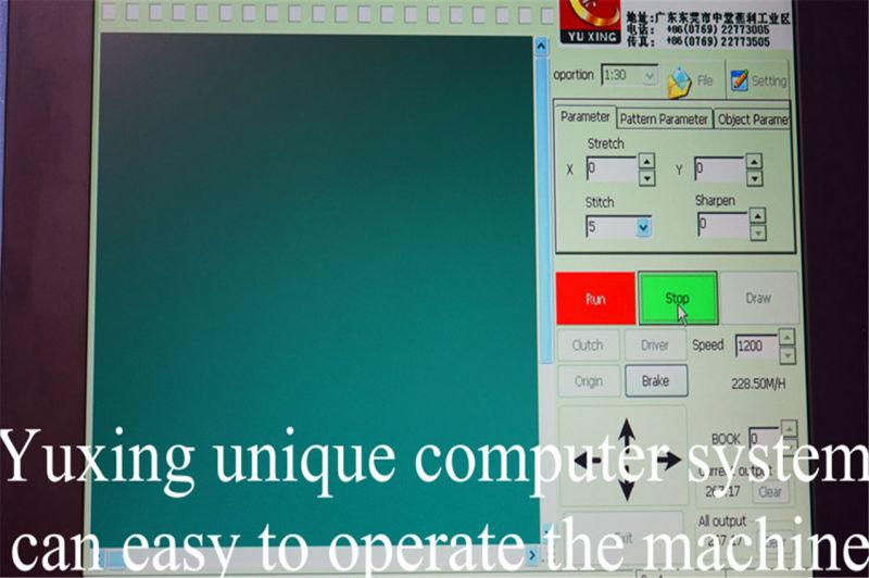 Looper Machine for Quilting Mattress