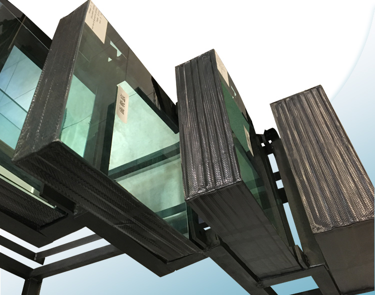 Triple Insulated Glass