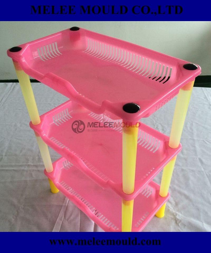 Plastic Storage Basket Commodity Basket