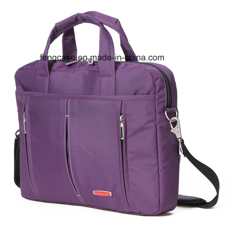 Laptop Computer Notebook Carry Popular Fuction Fashion Nylon Bag