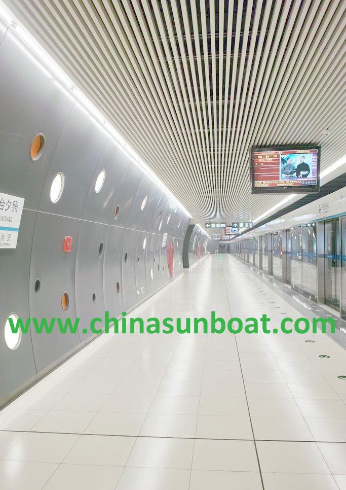 Sunboat Enamel Wall Board /Enamel Panel /Porcelain/Enamelware