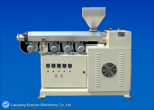 (KM-EX1) Medical Catheter Extrusion Production Line
