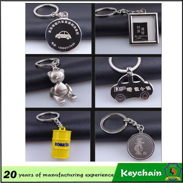 Wholesale Cheap Movie Couple Keychain